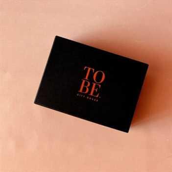 Small Black Box